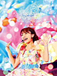 Mimori Suzuko Live 2017「Tropical Paradise」