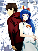 TVアニメ「消滅都市」第1巻【Blu-ray】