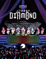 """(仮)「少女☆歌劇 レヴュースタァライト」3rdスタァライブ""""Starry Diamond""""Blu-ray"""