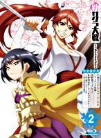 新サクラ大戦 the Animation 第2巻 Blu-ray特装版