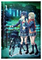 安達としまむら  Blu-ray 1
