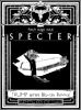 TRUMP series Blu-ray Revival Patch stage vol.6「SPECTER」
