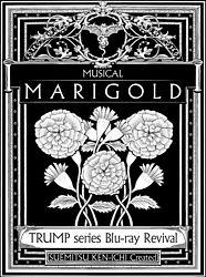 TRUMP series Blu-ray Revival ミュージカル「マリーゴールド」