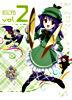 探偵歌劇 ミルキィホームズ TD【2】(Blu-ray)