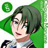 TVアニメ ACTORS -Songs Connection- キャラクターソング Vol.5 丸目 千熊(CV:木村昴)