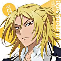 TVアニメ ACTORS -Songs Connection- キャラクターソング Vol.9 五月女 燎(CV:坪井智浩)
