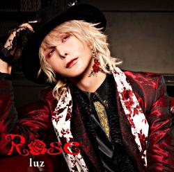 Rose【XYZP盤】