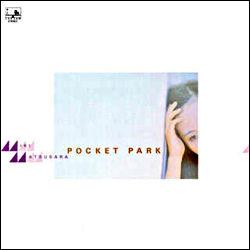 POCKET PARK LP(180g重量盤)【PCSC限定】